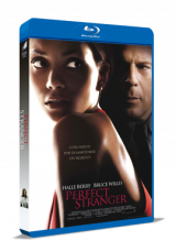 Seducatorul fara chip / Perfect Stranger - BLU-RAY