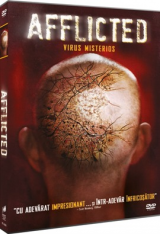 Virus misterios / Afflicted - DVD