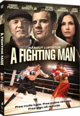 Nascut Luptator / A Fighting Man - DVD