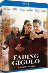Gigolo de ocazie  / Fading Gigolo - BLU-RAY