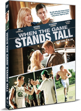 Cand totul e in joc / When the Game Stands Tall - DVD