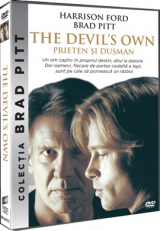 Prieten si dusman / The Devil's Own - DVD