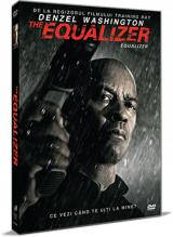 Equalizer / The Equalizer - DVD