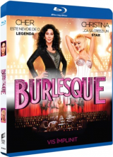 Vis implinit / Burlesque - BLU-RAY