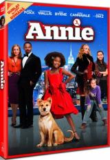 Annie (Craciun) - DVD