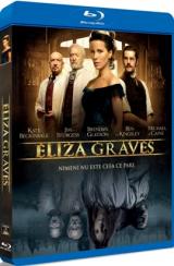 Eliza Graves / Stonehearst Asylum - BLU-RAY
