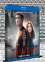 Darul lui Jonas / The Giver - BLU-RAY