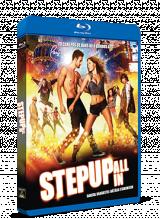 Dansul Dragostei: Batalia Starurilor / Step Up: All In - BLU-RAY