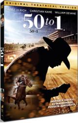 50 la 1 / 50 to 1 - DVD