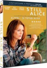 Altfel... si totusi Alice / Still Alice - DVD