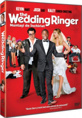 Nuntasi de inchiriat / The Wedding Ringer - DVD