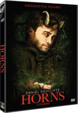 Coarne / Horns - DVD