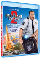 Paul, mare politist la Mall 2 / Paul Blart: Mall Cop 2 - BLU-RAY