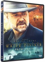 Promisiunea / The Water Diviner - DVD