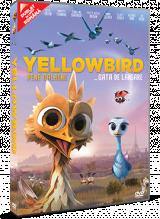 Pene Galbene / Yellowbird - DVD