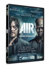 Ultima speranta / Air - DVD