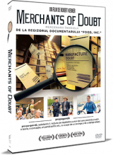 Mercenarii indoielii / Merchants of Doubt - DVD