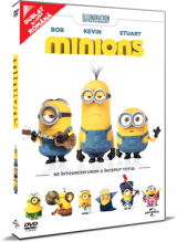 Minionii / Minions - DVD