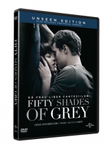 Cincizeci de umbre ale lui Grey / Fifty Shades of Grey - DVD