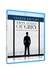 Cincizeci de umbre ale lui Grey / Fifty Shades of Grey - BLU-RAY