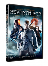Al Saptelea Fiu / Seventh Son - DVD