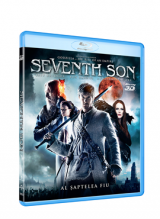 Al Saptelea Fiu / Seventh Son - BLU-RAY 3D