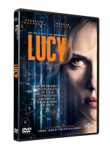 Lucy - DVD