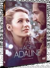 Secretul lui Adaline / The Age of Adaline - DVD