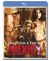A fost odata in Mexic: Desperado 2 / Once Upon a Time in Mexico - BLU-RAY
