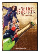 Absolut fabulos / Absolutely Fabulous - DVD