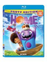 Acasa / Home - BLU-RAY