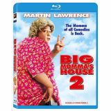 Acasa la Coana Mare 2 / Big Momma's House 2 - BLU-RAY