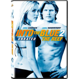 Adancul albastru 2: Reciful / Into the Blue 2: The Reef - DVD