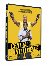 Agenti aproape secreti / Central Intelligence - DVD