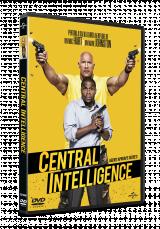 Agenti aproape secreti / Central Intelligence - DVD