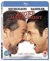 Al naibii tratament! / Anger Management - BLU-RAY