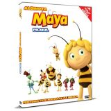 Albinuta Maya: Filmul / Maya The Bee: The Movie - DVD