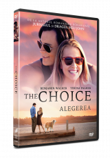 Alegerea / The Choice - DVD