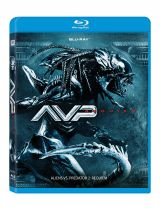 Aliens vs. Predator 2 / Aliens vs. Predator: Requiem - BLU-RAY
