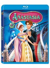 Anastasia - BLU-RAY