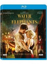 Apa pentru elefanti / Water for Elephants - BLU-RAY
