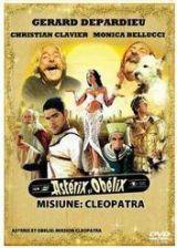 Asterix si Obelix: Misiune Cleopatra / Asterix & Obelix: Mission Cleopatre - DVD