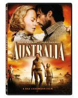 Australia - DVD