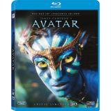 Avatar - BLU-RAY 3D (2 discuri)