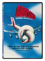 Avionul buclucas 1 / Airplane! - DVD