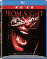 Balul Absolventilor / Prom Night - BLU-RAY
