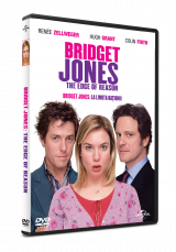Bridget Jones: La limita ratiunii / Bridget Jones: The Edge of Reason - DVD