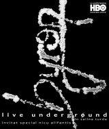 Byron: Live Underground - BLU-RAY