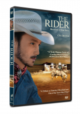 Calaretul / The Rider - DVD