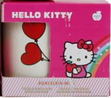 Cana portelan Hello Kitty (inimioare)